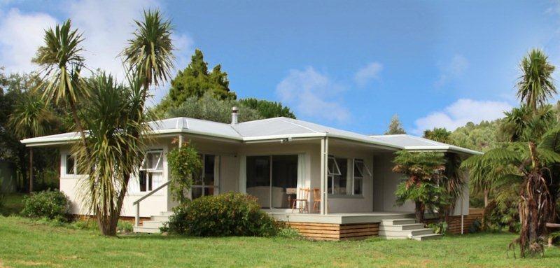 Villa 657 in New Zealand Main Image