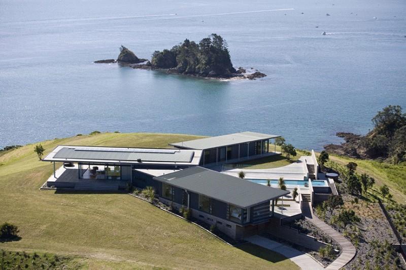 Waiheke Island Villa 665