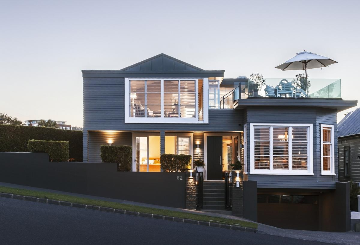 Auckland Villa 671
