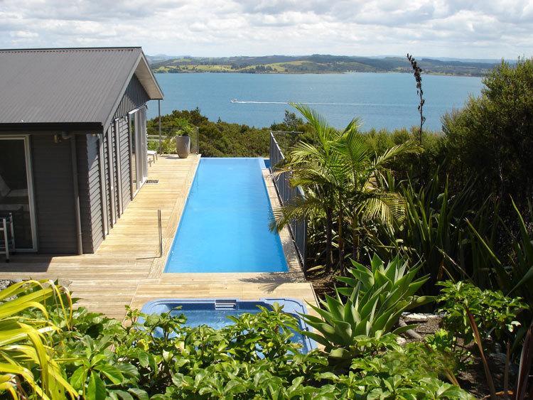 Bay Of Islands Villa 603