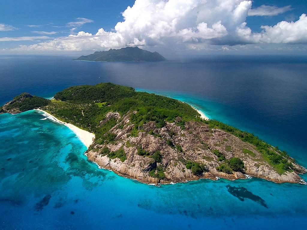 Private Island Villa 117