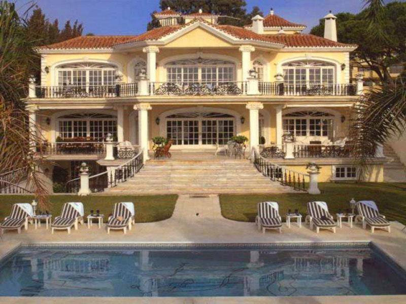 Marbella Villa 1101