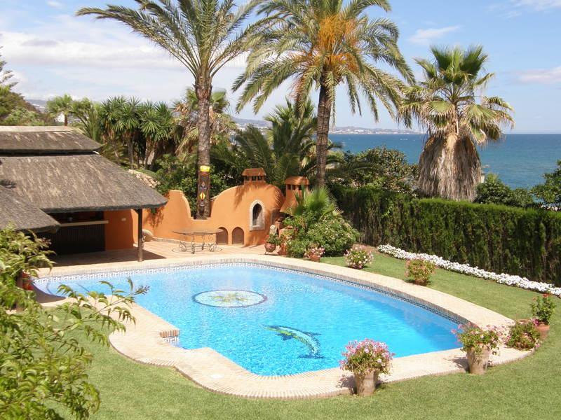 Marbella Villa 1102