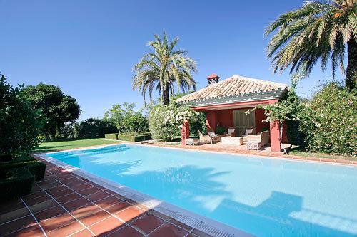 Marbella Villa 1103