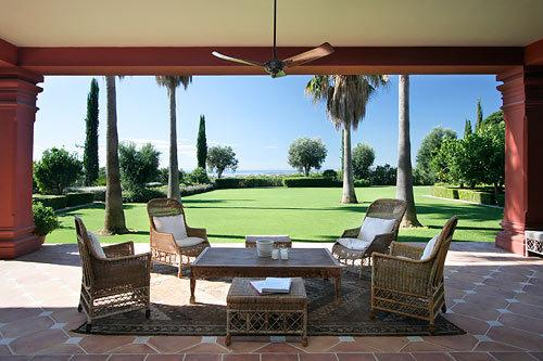Villa 1103 in Spain Main Image