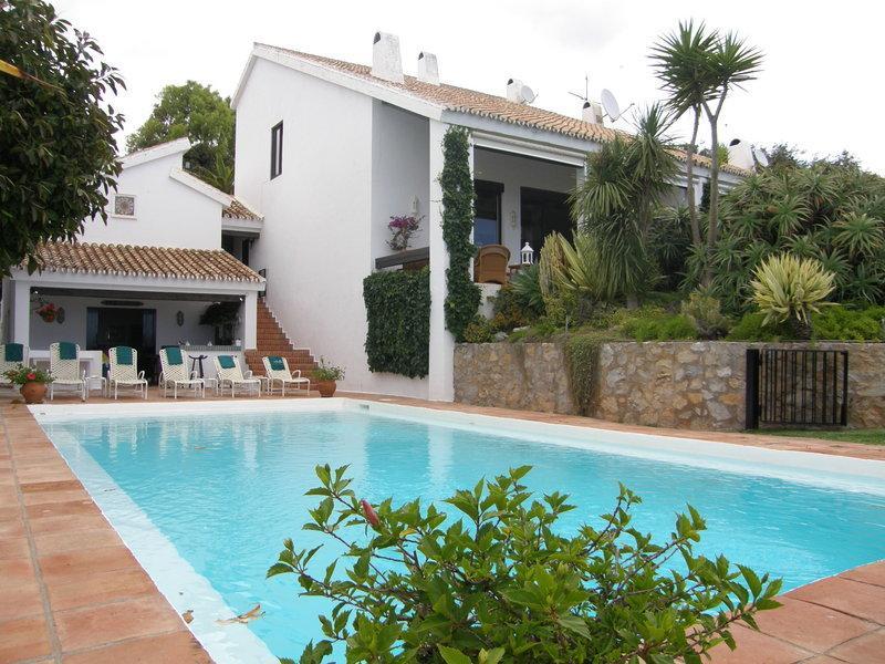 Villa 1104 in Spain Main Image