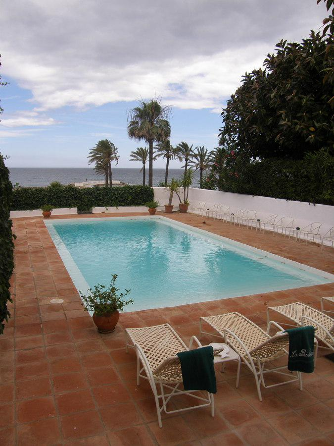 Marbella Villa 1104