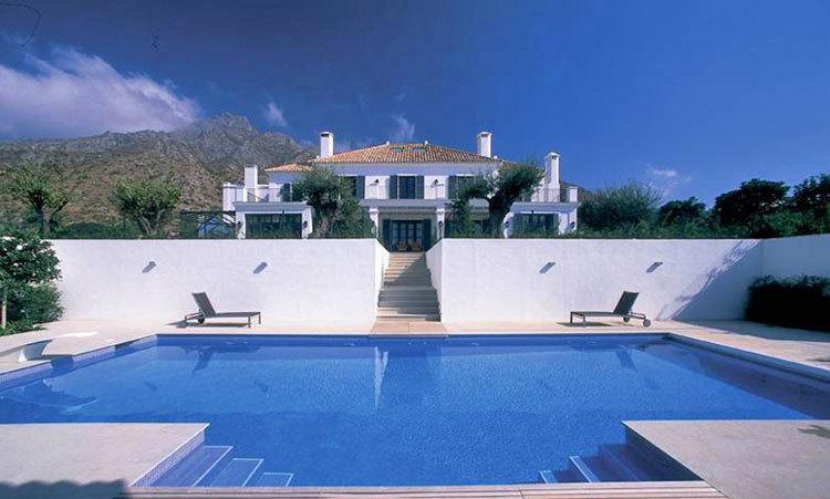 Marbella Villa 1105