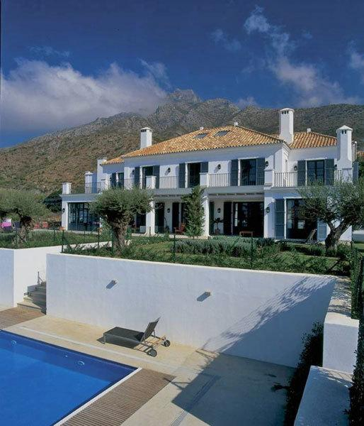 Villa 1105 in Spain Main Image