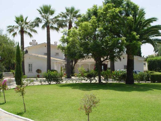 Marbella Villa 1106
