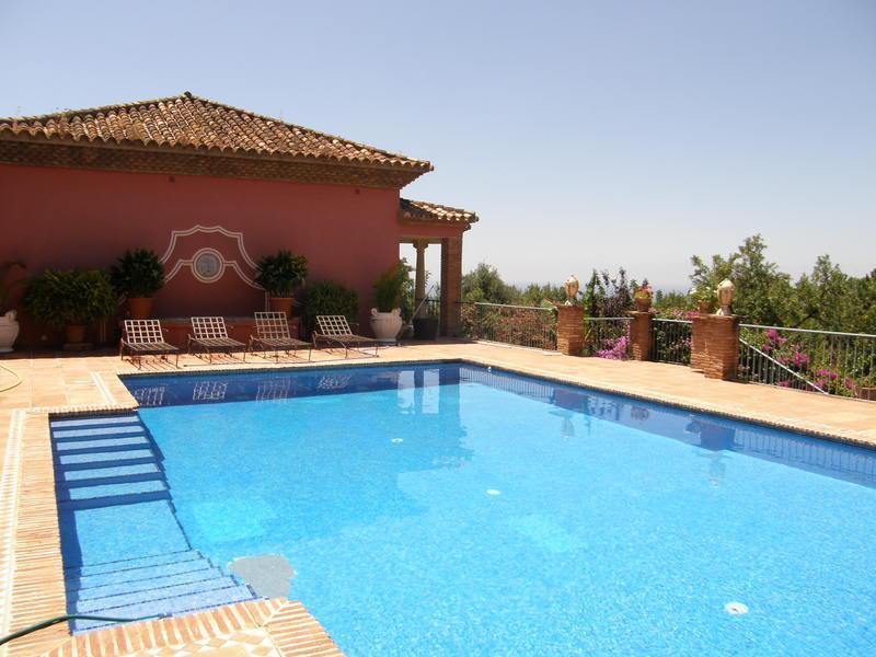 Villa 1108 in Spain Main Image