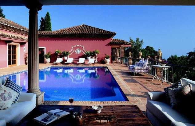 Marbella Villa 1108