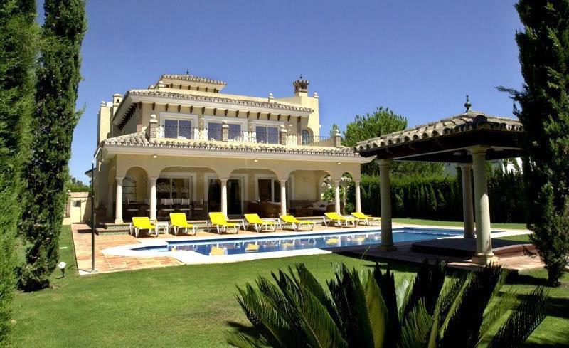 Villa 1109 in Spain Main Image