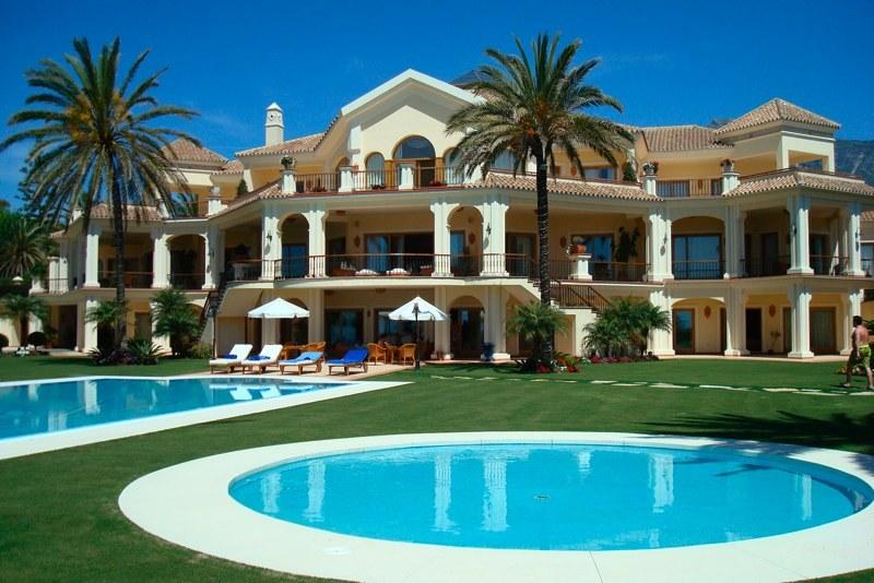 Marbella Villa 1114