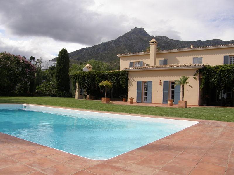 Villa 1115