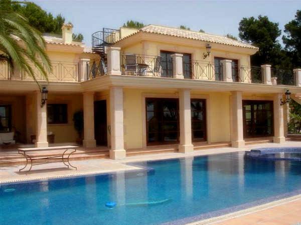 Mallorca Villa 1118