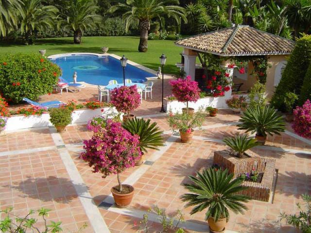 Marbella Villa 1119