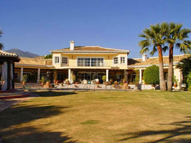 Villa 1120 in Spain Main Image