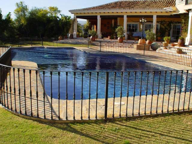 Marbella Villa 1120