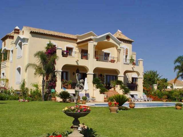 Marbella Villa 1121