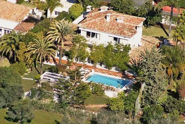 Marbella Villa 1126
