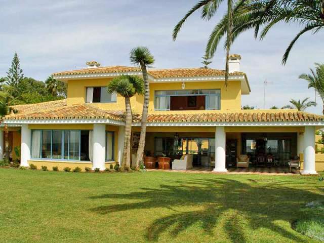 Marbella Villa 1128