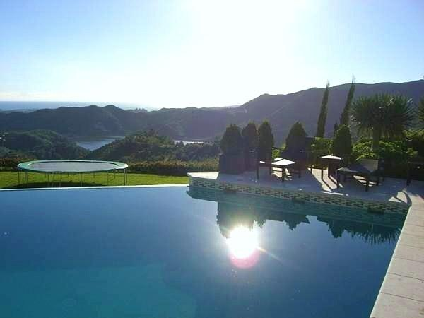 Marbella Villa 1130