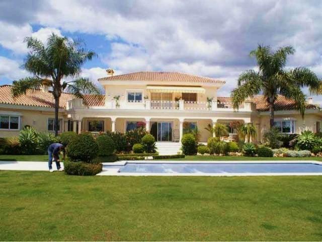 Marbella Villa 1136