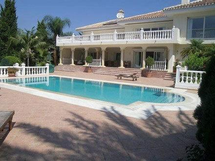 Marbella Villa 1137