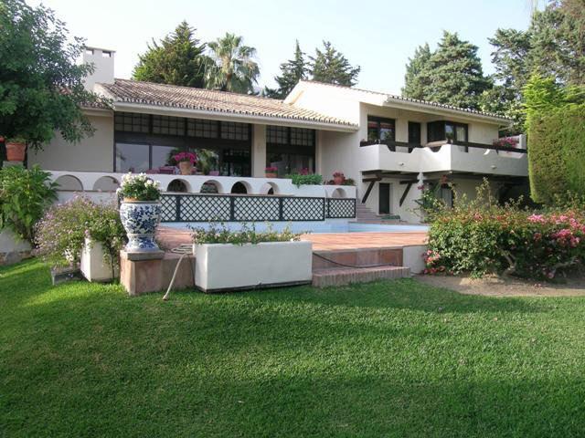 Marbella Villa 1139