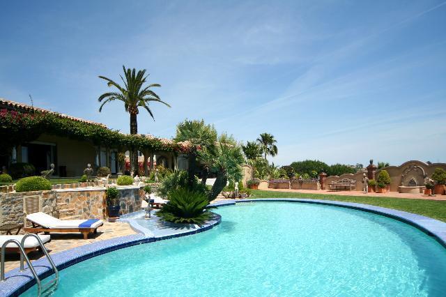 Marbella Villa 1142
