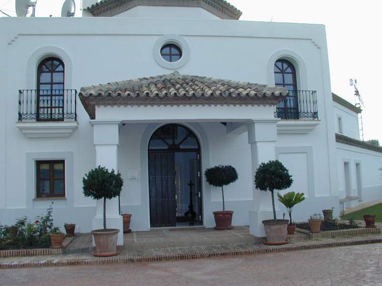 Marbella Villa 1143