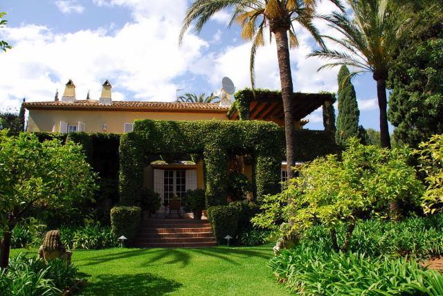 Marbella Villa 1147