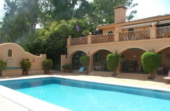 Villa 1148
