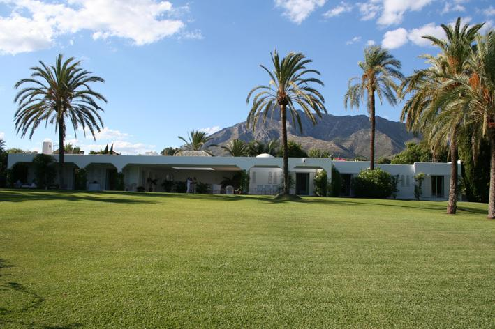 Marbella Villa 1151