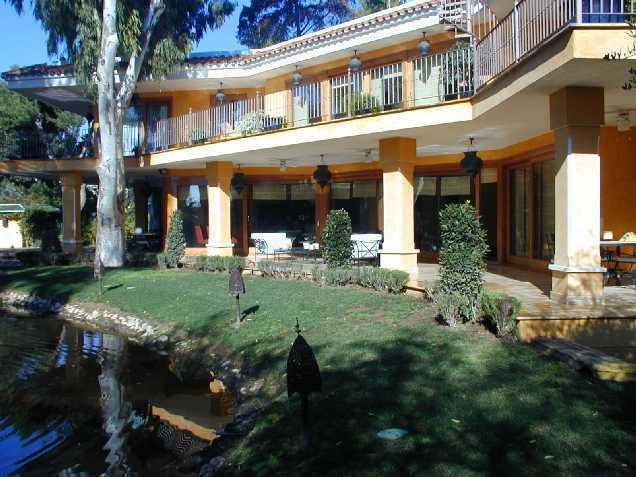 Marbella Villa 1123