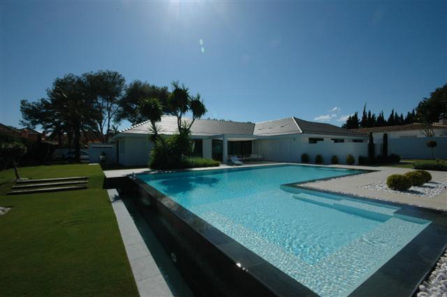 Marbella Villa 1116