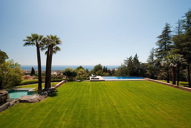 Marbella Villa 1154