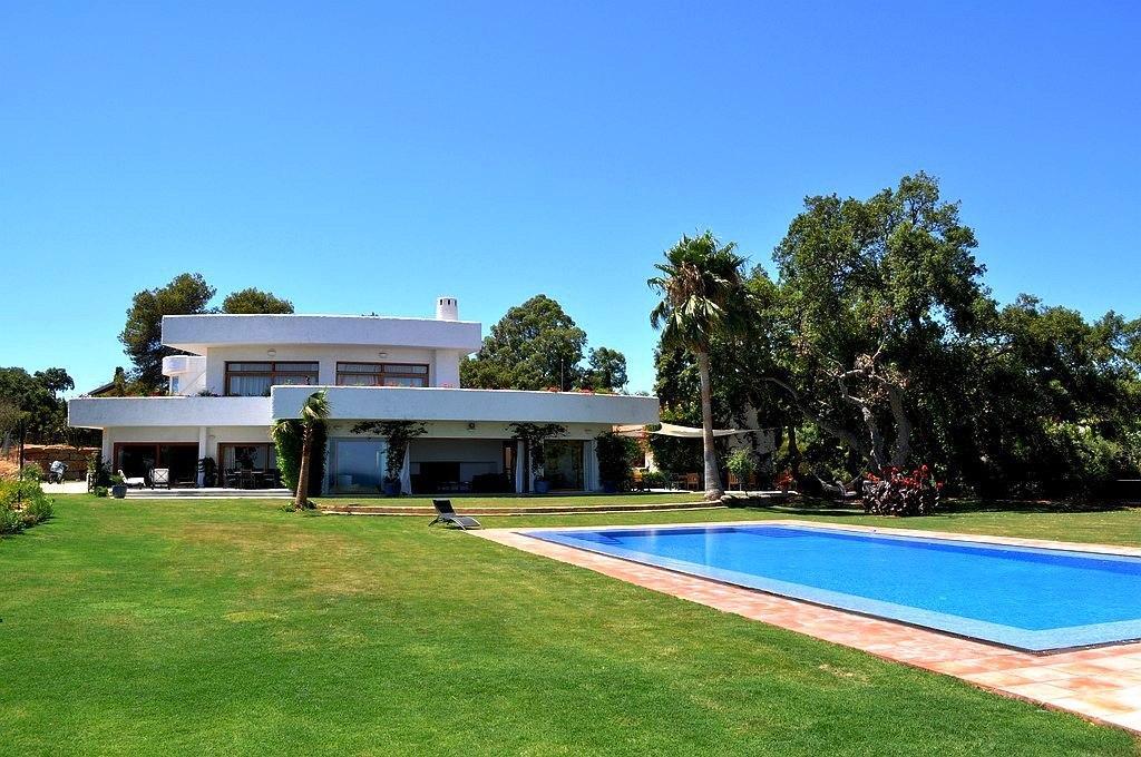Villa 1100