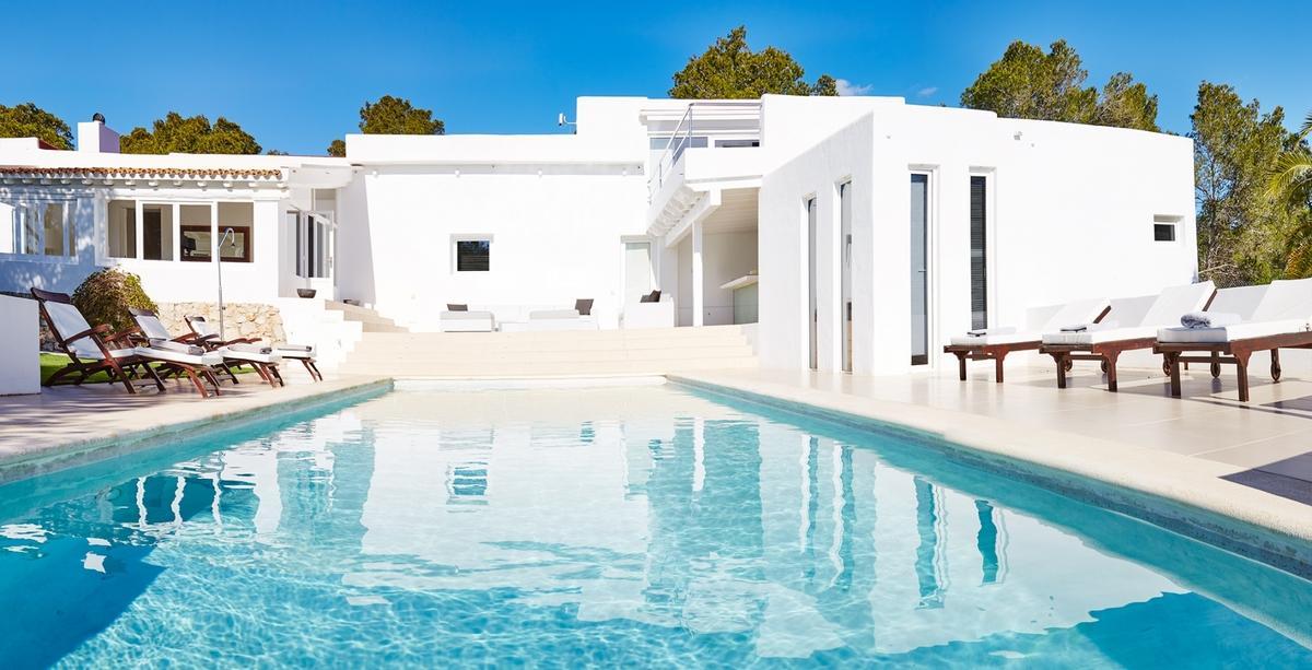 Ibiza Villa 1157