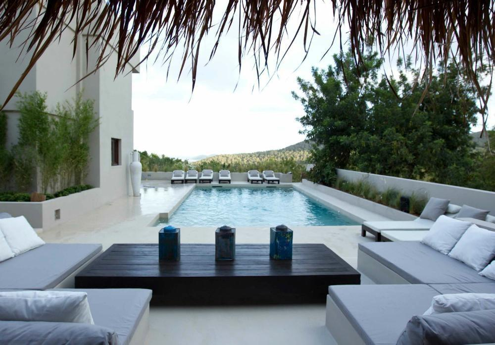 Ibiza Villa 1158