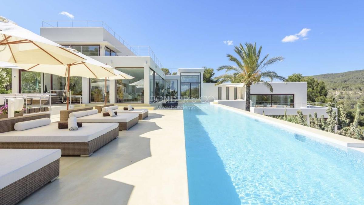 Ibiza Villa 1163