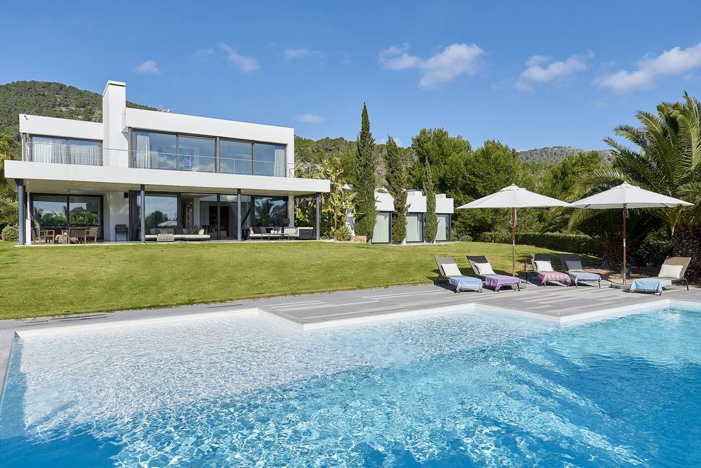 Ibiza Villa 1166