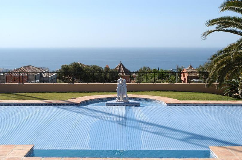 Marbella Villa 1140