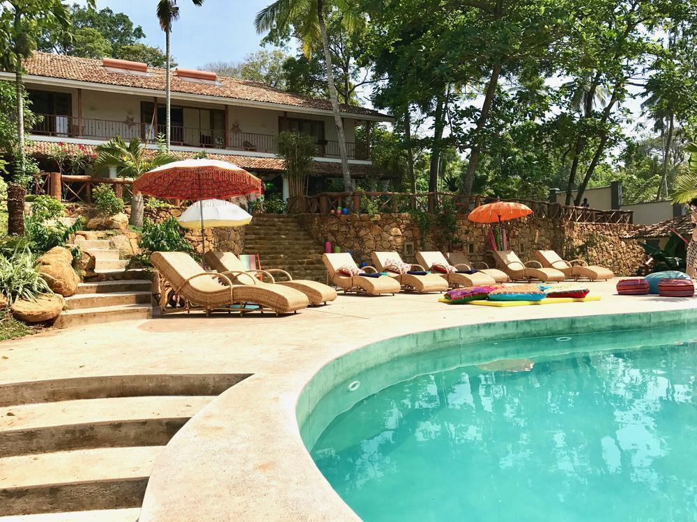 Villa 1317 in Sri Lanka Main Image