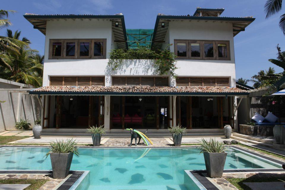 Villa 1315 in Sri Lanka Main Image