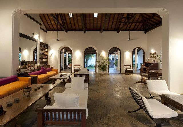 Villa 1370 in Sri Lanka Main Image