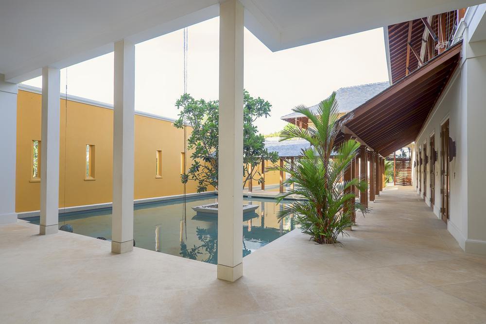 Villa 1381 in Sri Lanka Main Image