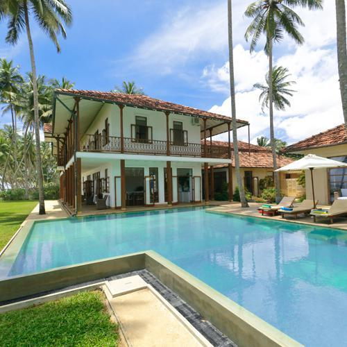 Habaraduwa-Koggala Villa 1391