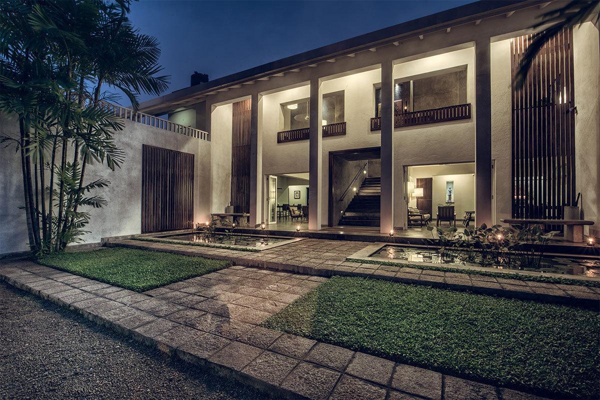 Villa 1396